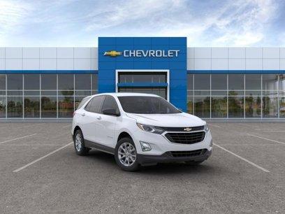 New 2020 Chevrolet Equinox FWD LS - 528474817