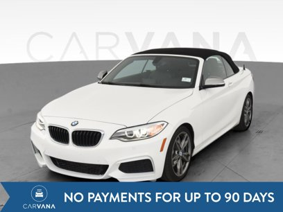 Used 2016 BMW M235i Convertible - 549289649