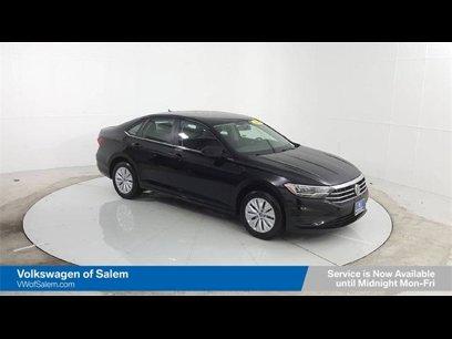 New 2019 Volkswagen Jetta - 539513975