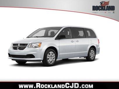 New 2019 Dodge Grand Caravan SE - 543404059
