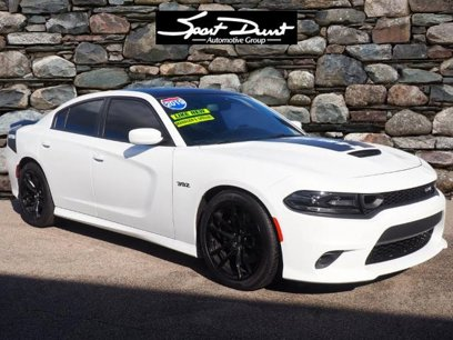 Certified 2019 Dodge Charger R/T Scat Pack - 562020280