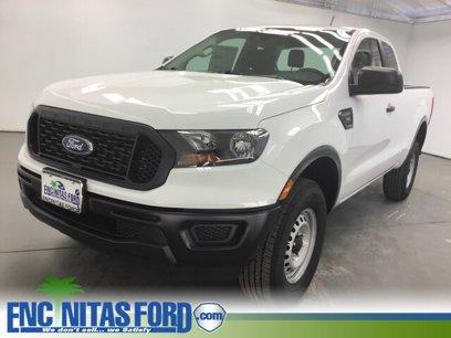 New 2019 Ford Ranger XL - 535782876