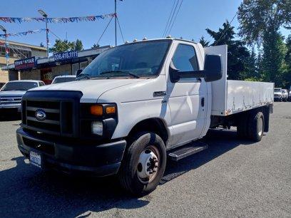 Used 2011 Ford E-450 and Econoline 450 Super Duty - 590216230
