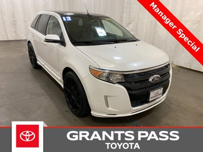 Used 2013 Ford Edge FWD Sport - 561190878