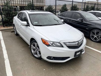 Used 2014 Acura ILX w/ Premium Package - 547642826
