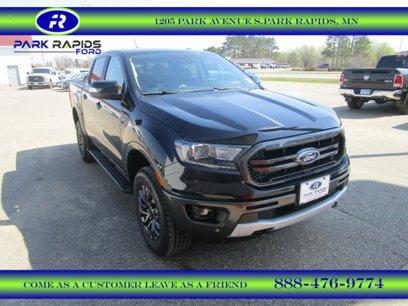 New 2019 Ford Ranger Lariat - 515721978