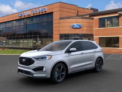 New 2019 Ford Edge AWD ST - 524920000