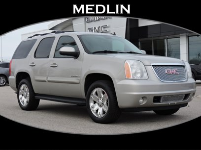 Gmc Yukon For Sale In Raleigh Nc Autotrader