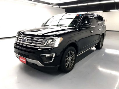 Used 2019 Ford Expedition Max 4WD Limited - 546270459
