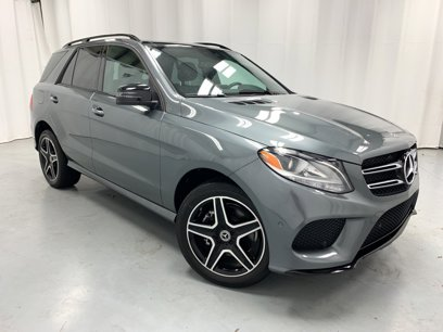 Certified 2018 Mercedes-Benz GLE 350 - 535653654