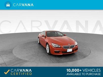 Used 2017 BMW 650i xDrive Coupe - 530921542