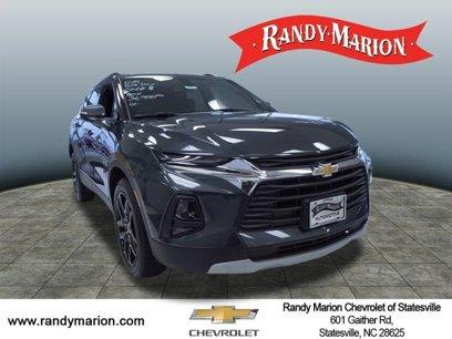 Used 2019 Chevrolet Blazer AWD LT w/ 2LT - 539850035
