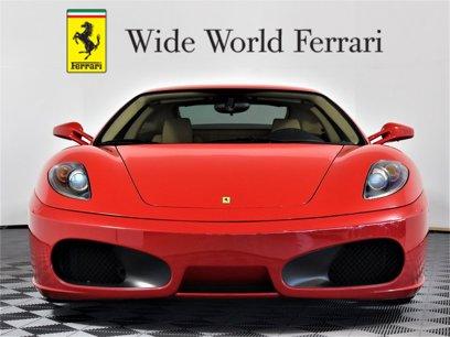 Certified 2007 Ferrari F430 Coupe - 546460521
