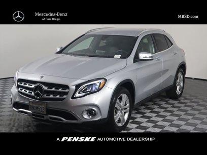 Certified 2020 Mercedes-Benz GLA 250 4MATIC - 568330582