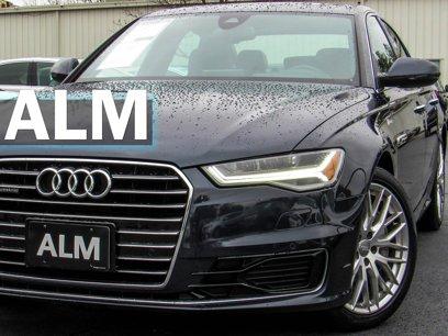 Used 2016 Audi A6 3.0T Prestige quattro - 540220512