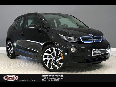 Certified 2017 BMW i3 w/ Range Extender - 543256831