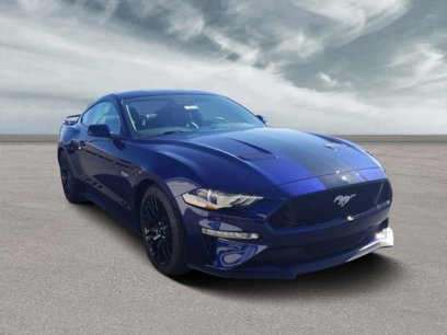 New 2019 Ford Mustang GT Coupe - 525737816