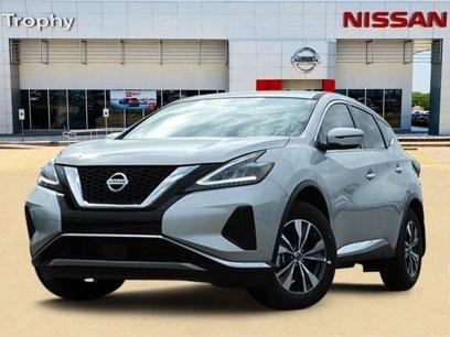 New 2020 Nissan Murano FWD S - 531868802
