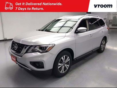 Used 2019 Nissan Pathfinder SV - 564849834