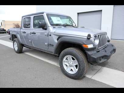 Carson City Jeep >> Jeep Gladiator For Sale In Carson City Nv 89701 Autotrader