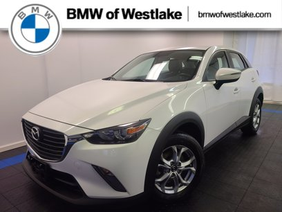 Used 2016 MAZDA CX-3 Touring - 567044874
