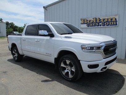Used 2019 RAM 1500 Laramie Limited - 521529279