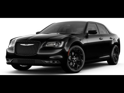New 2019 Chrysler 300 S - 521410336