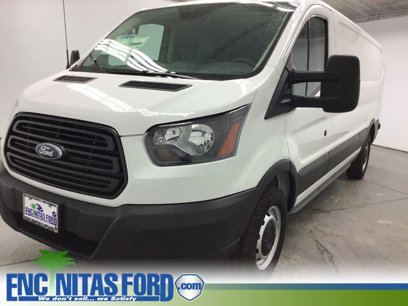 """New 2019 Ford Transit 150 148"""" Low Roof - 506600600"""