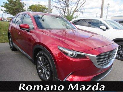 Certified 2020 MAZDA CX-9 AWD Signature - 564599239
