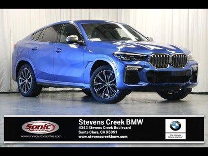 New 2020 BMW X6 M50i - 540404953