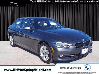 Certified 2017 BMW 330i xDrive Sedan - 562020149