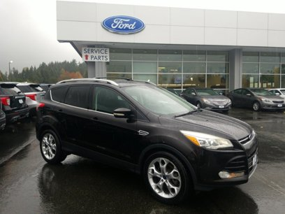 Used 2013 Ford Escape FWD Titanium - 567548326