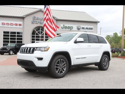 New 2019 Jeep Grand Cherokee 2WD Laredo - 533016797
