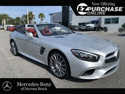 New 2019 Mercedes-Benz SL 550 - 513366390