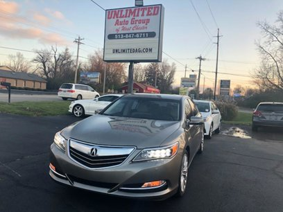 Acura Of Dayton >> Acura Rlx For Sale In Dayton Oh 45402 Autotrader