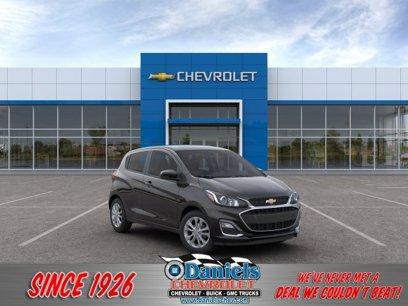 New 2020 Chevrolet Spark LT w/ 1LT - 545000401