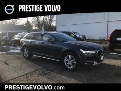 Certified 2018 Volvo V90 T5 Cross Country Momentum AWD - 541251439