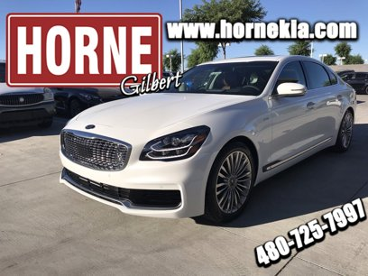 New 2019 Kia K900 Luxury - 521053054