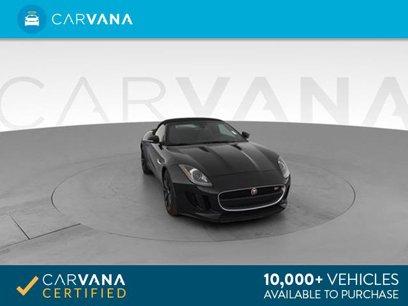 Used 2016 Jaguar F-TYPE S Convertible - 548116526