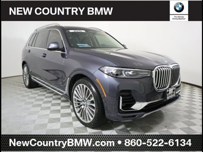 Used 2019 BMW X7 xDrive40i w/ Premium Package - 542927511