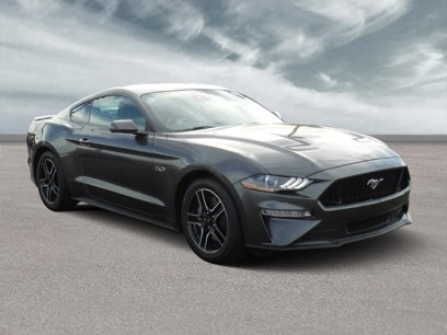 New 2019 Ford Mustang GT Coupe - 501593708