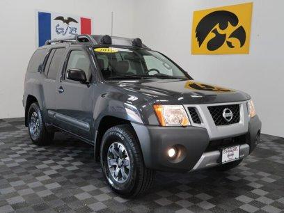 Used 2015 Nissan Xterra 4WD PRO-4X - 528093866