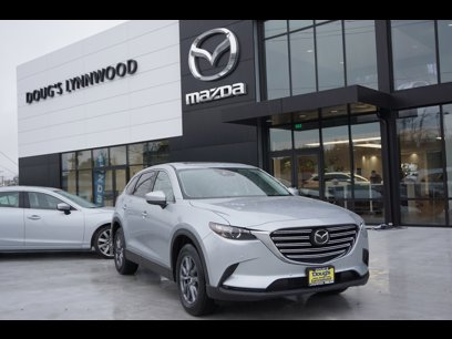 New 2020 MAZDA CX-9 AWD Touring - 539738412