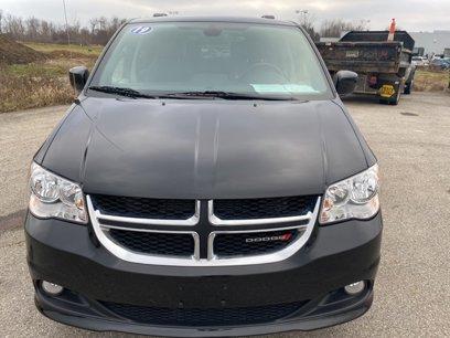 Certified 2019 Dodge Grand Caravan SXT - 540655569