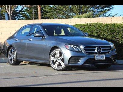 Certified 2017 Mercedes-Benz E 300 - 541229242
