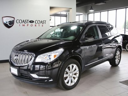 Used 2017 Buick Enclave AWD Premium - 566366175