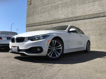 Used 2018 BMW 430i Convertible - 548097794