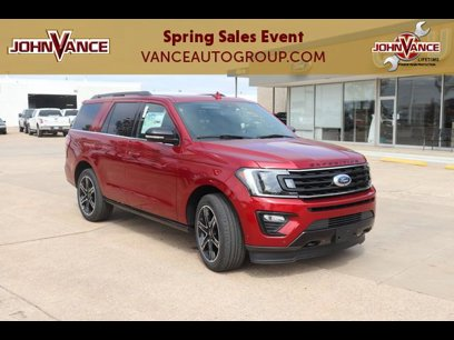 New 2019 Ford Expedition 4WD Limited - 528096008