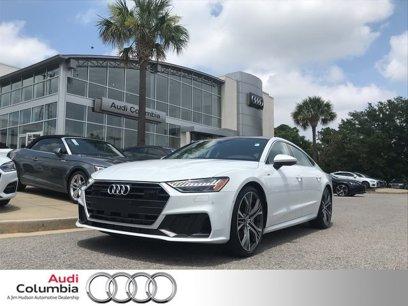 New 2019 Audi A7 3.0T Prestige w/ S Line - 533232510