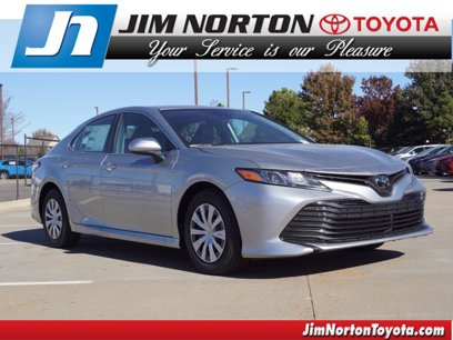 New 2020 Toyota Camry L - 531510641